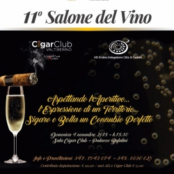 11° Salone del Vino