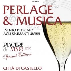 Perlage & Musica