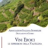 Vini Eroici - Le espressioni della Valtellina