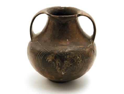 L'oro etrusco di Orvieto