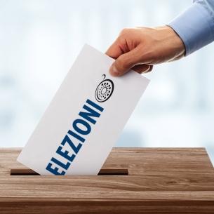Elezioni AIS 2018