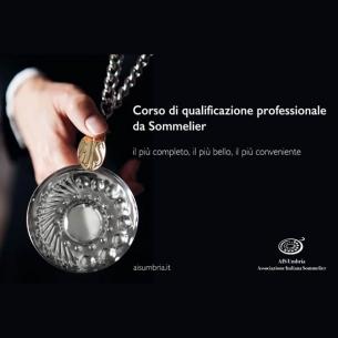 I nuovi calendari dei corsi A.I.S. Umbria 2020