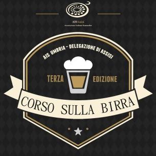 3° Corso sulla birra