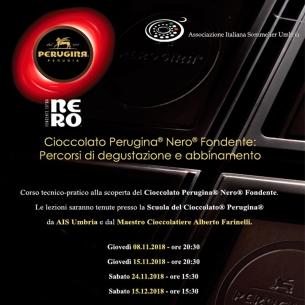 Cioccolato Perugina® Nero® Fondente